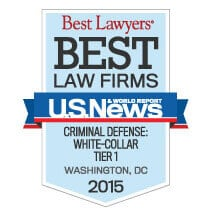Best Lawyers - Best Law Firms (2015)